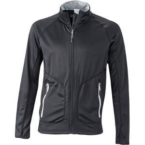 Men`s Strechfleece Jacket
