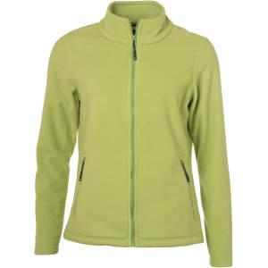 Ladies` Fleece Jacket JN781