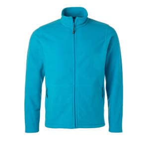 Men`s Fleece Jacket JN