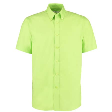 Men`s Workforce Shirt Short Sleeve von Kustom Kit (Artnum: K100