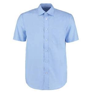 Men`s Business Shirt Short Sleeve