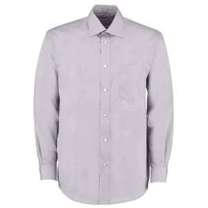 Men`s Business Shirt Long Sleeve
