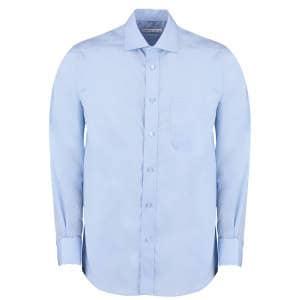 Men`s Premium Non Iron Corporate Shirt Long Sleeve
