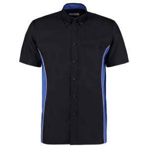 Sportsman Shirt Short Sleeve