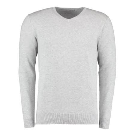 Arundel V-Neck Sweater von Kustom Kit (Artnum: K352