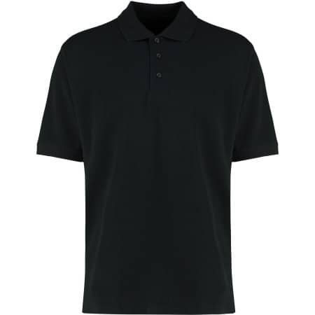 Classic Fit Cotton Klassic Superwash® 60° Polo von Kustom Kit (Artnum: K460