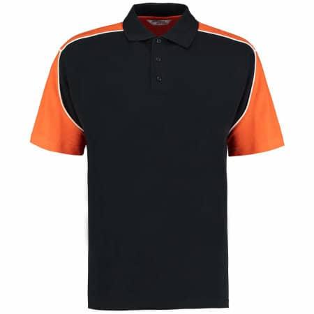 Monaco Polo Shirt von Formula Racing (Artnum: K611