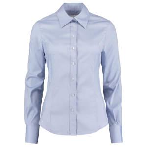 Women`s Corporate Oxford Shirt Long Sleeve