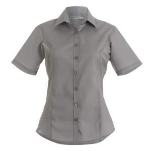 Business Shirt Short Sleeve