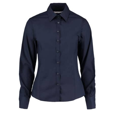 Business Shirt Long Sleeve von Kustom Kit (Artnum: K743F