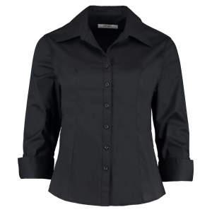 Women`s Bar Shirt 3/4-Sleeve