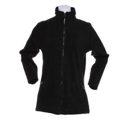 Womens Full Zip Active Fleece von Grizzly (Artnum: K904