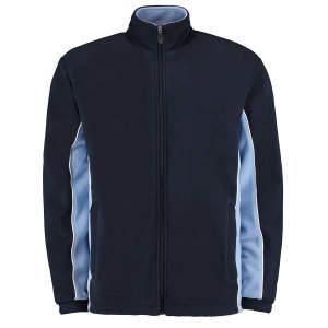 Men`s Micro Fleece Track Jacket