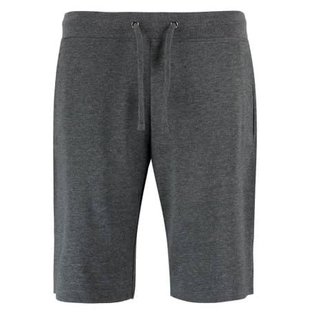 Slim Fit Sweat Short von Kustom Kit (Artnum: K922