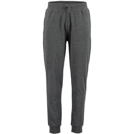 Slim Fit Sweat Pant von Kustom Kit (Artnum: K933