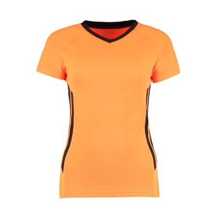 Women`s Training T-Shirt von Gamegear Cooltex (Artnum: K940