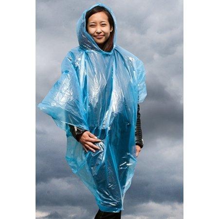 Disposable Raining Poncho Sumatra von Korntex (Artnum: KX107