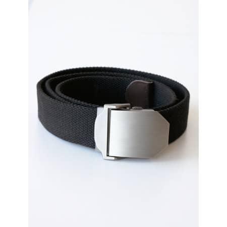 Workwear Belt Classic von Korntex (Artnum: KX151