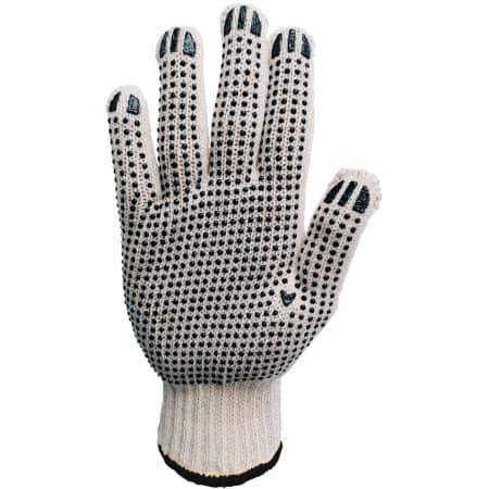 Coarse Knitted Glove von Korntex (Artnum: KX155