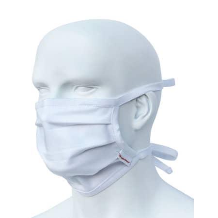 Mund-Nasen-Maske (3er Pack) von Karlowsky (Artnum: KY999