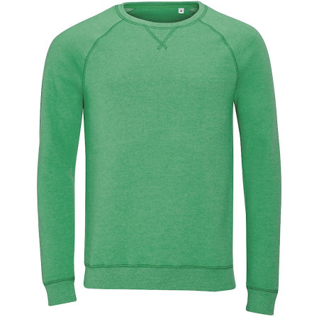 Men`s French Terry Sweatshirt Studio von SOL´S (Artnum: L01408