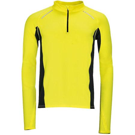 Men`s Long Sleeve Running T-Shirt Berlin von SOL´S (Artnum: L01416