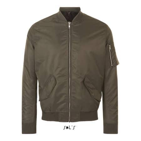 Rebel Jacket von SOL´S (Artnum: L01616