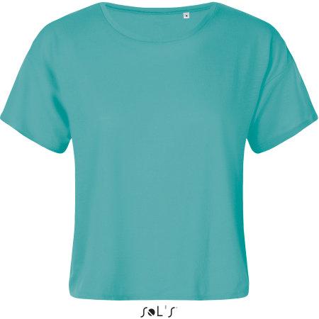 Maeva Tee-Shirt von SOL´S (Artnum: L01703