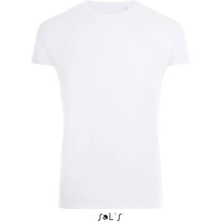 Magma Men Tee-Shirt von SOL´S (Artnum: L01704