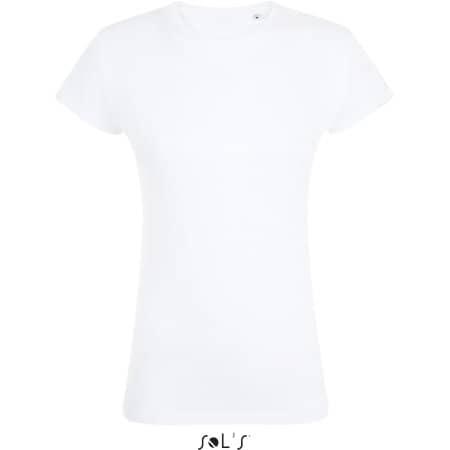 Magma Women Tee-Shirt von SOL´S (Artnum: L01705