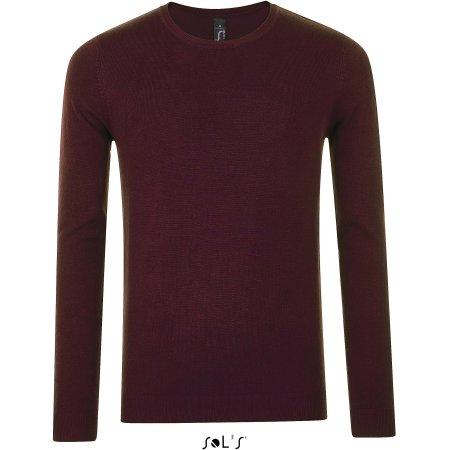 Ginger Man Sweater von SOL´S (Artnum: L01712