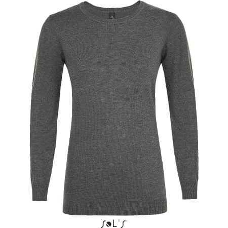 Ginger Women Sweater von SOL´S (Artnum: L01713