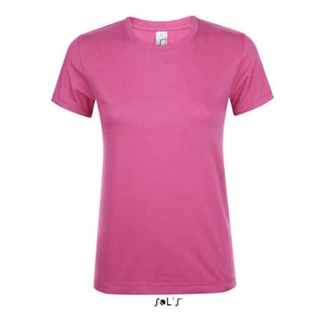 Regent Women T-Shirt in Orchid Pink von SOL´S (Artnum: L01825
