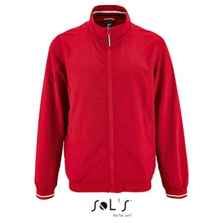 Unisex Jacket Ralph von SOL´S (Artnum: L02757