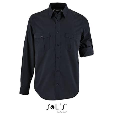 Men`s Shirt Burma von SOL´S (Artnum: L02763