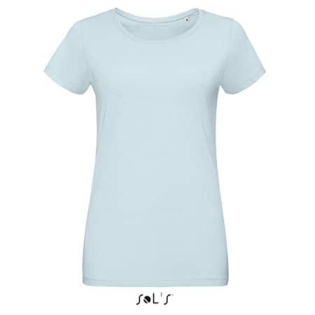 Martin Women T-Shirt von SOL´S (Artnum: L02856