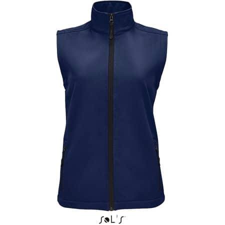 Race Bodywarmer Women Softshell von SOL´S (Artnum: L02888