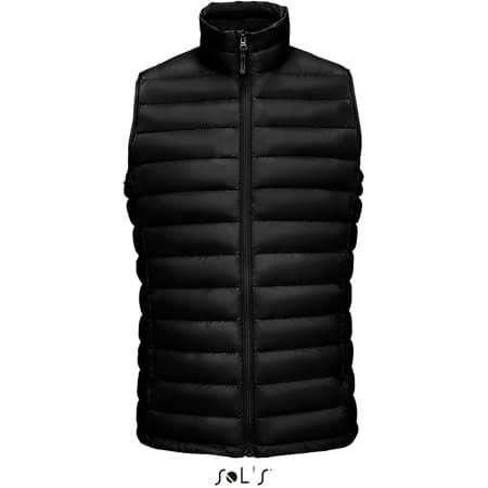 Wilson Bodywarmer Men Jacket von SOL´S (Artnum: L02889