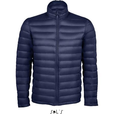 Wilson Men Jacket von SOL´S (Artnum: L02898