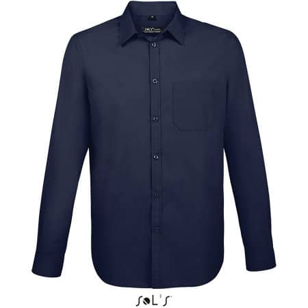 Men Baltimore Fit Shirt von SOL´S (Artnum: L02922