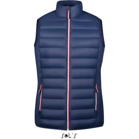 Victoire Bodywarmer Women Jacket von SOL´S (Artnum: L02937
