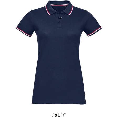 Prestige Women Polo von SOL´S (Artnum: L02950