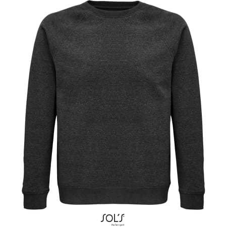 Space Unisex Sweatshirt von SOL´S (Artnum: L03567
