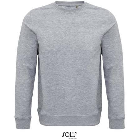 Comet Unisex Sweatshirt von SOL´S (Artnum: L03574