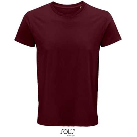 Crusader Men T-Shirt von SOL´S (Artnum: L03582