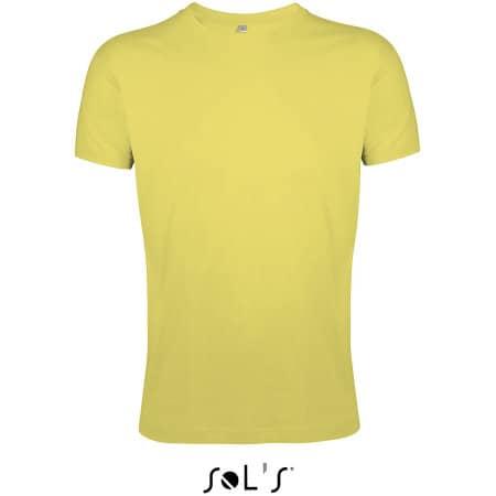 Regent Fit T-Shirt in Honey von SOL´S (Artnum: L149