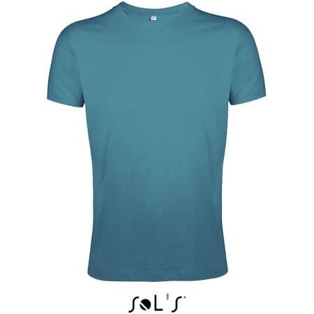 Regent Fit T-Shirt von SOL´S (Artnum: L149