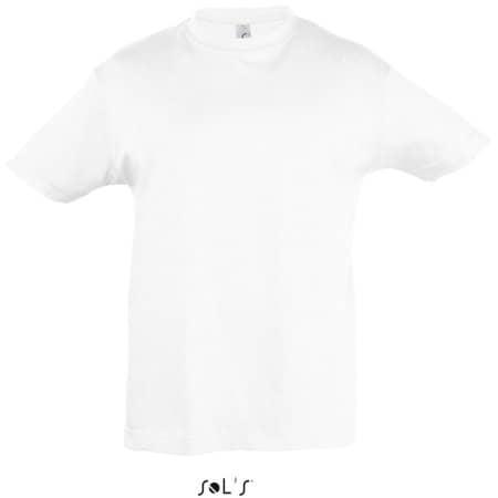 Kids` Regent 150 in White von SOL´S (Artnum: L150K