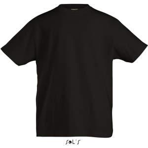 Kids` Organic T-Shirt