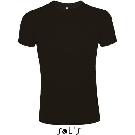 Imperial Fit T-Shirt von SOL´S (Artnum: L189